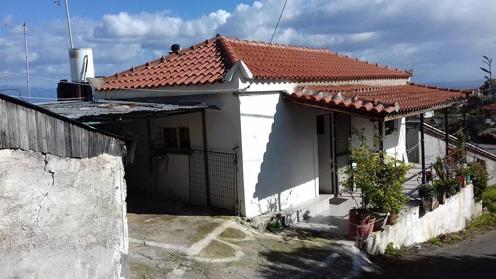 Villa in Vassilitsi