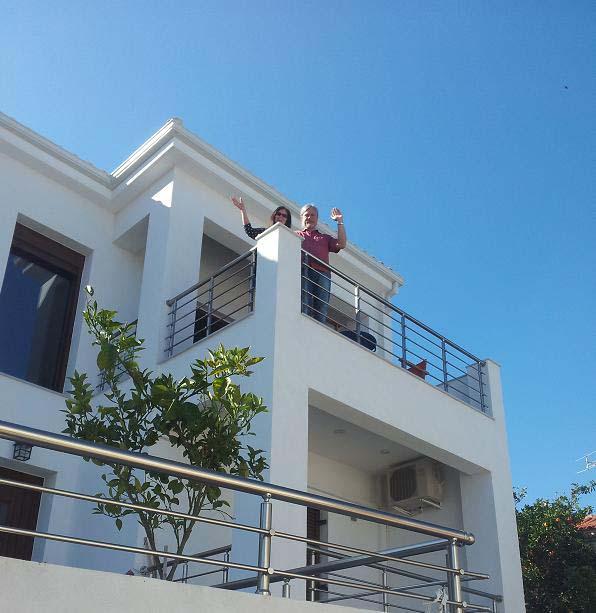 House 2 in Koroni